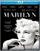 Marilyn (2011 ) di Simon Curtis BLU-RAY