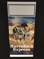 Marrakech Express loc.33x70 digitale tiratura limitata