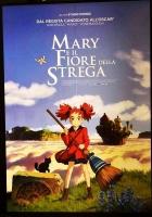 Mary e il Fiore della Strega (2018) Poster maxi CINEMA 100X140