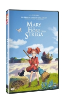 Mary e il fiore della strega (2017) (Dvd)