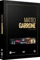Matteo Garrone Collection (Box in 5 Dvd)