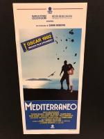 Mediterraneo loc.33x70 digitale tiratura limitata
