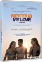 Mektoub, My Love: Canto Uno (2017) (Dvd) A.Kechiche
