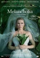 Melancholia  Locandina Poster Origin.35