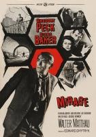 Mirage (Dvd) Di Edward Dmytryk