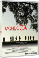 Mondo Za (Dvd) Doc. di G.Pannone