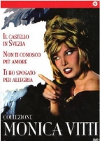 Monica Vitti Collection (4 Dvd) di AA. VV.