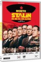 Morto Stalin se ne fa un altro (2016) DVD A. Iannucci