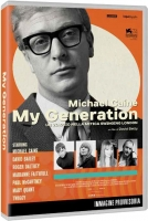 My Generation (2017) (Dvd) D. Batty