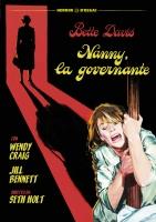 Nanny la Governante (1965) DVD restaurato in 4K S.Holt