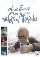 Never-Ending Man: Hayao Miyazaki (Dvd) Doc.
