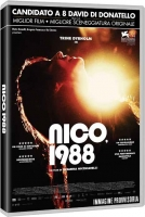 Nico, 1988 (2017) S. Nicchiarelli