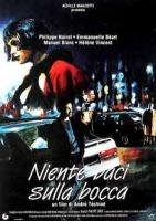 Niente Baci Sulla Bocca (1991) (Dvd) A.Techinè