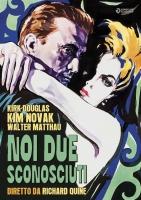 Noi Due Sconosciuti (1960) DVD di Richard Quine
