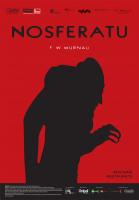 Nosferatu il Vampiro di F.W. Murnau (ediz. 2015) man. 100x140