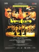 Novecento di B.Bertolucci (ediz. restaurata 2018) poster 70x100