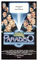Nuovo Cinema Paradiso Poster 70x100