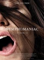 Nymphomaniac Vol. 2 Poster maxi CINEMA 100X140