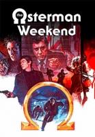 OSTERMAN WEEKEND (1983) S. Peckinpah DVD