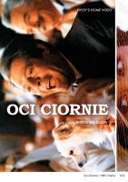 Oci Ciornie (Long Version) (1987) 2 DVD di Nikita Mikalkov