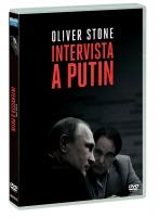 Oliver Stone: intervista a Putin (2017) DVD di O.Stone