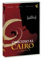 Omicidio al Cairo (2017) (Dvd) Tarik Saleh
