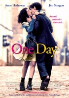 One Day  Poster maxi CINEMA 100X140