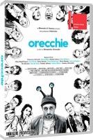 Orecchie (2016) DVD di A.Aronadio