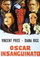 Oscar Insanguinato (Dvd) di Douglas Hickox