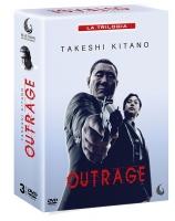 Outrage La Trilogia (3 Dvd) T .Kitano