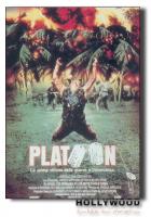 PLATOON O.Stone POSTER 70x100 Non Piegato!