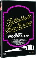 Pallottole su Broadway (1994) DVD W.Allen