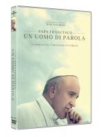 Papa Francesco: Un Uomo di Parola (2018) (Dvd) di W.Wenders