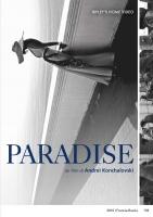 Paradise (2016) DVD di Andrei Konchalovsky
