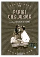Parigi Che Dorme (1923, 1924 )DVD
