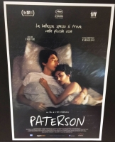 Paterson (2016) Poster 70x100