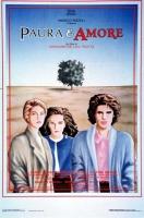 Paura e amore (1988) di M.Von Trotta