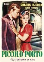 Piccolo Porto (1940) DVD di G. La Cava
