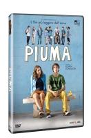 Piuma (2016) di R.Johnson DVD