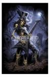 Play Dead  Poster fantasy