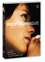 Polytechnique (2009) di D.Villeneuve DVD