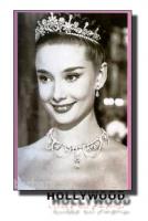 Poster Audrey Hepburn Diadema