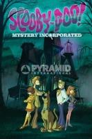 Poster Cartoni Animati Scooby Doo