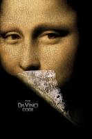 Poster Codice Da Vinci Monna Lisa