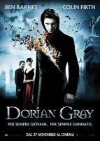 Poster Dorian Gray maxi CINEMA 100X140