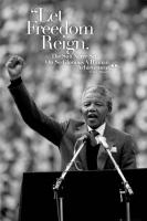 Poster Fotografico Nelson Mandela