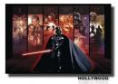 Poster Guerre Stellari Saga completa
