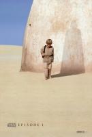 Poster Guerre Stellari Star Wars Episode 1- Shadow