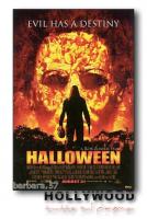 Poster Hallohween