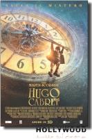 Poster Hugo Cabret (20129 CINEMA 100X140